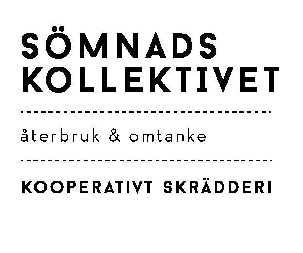 Logotyp Sömnadskollektivet